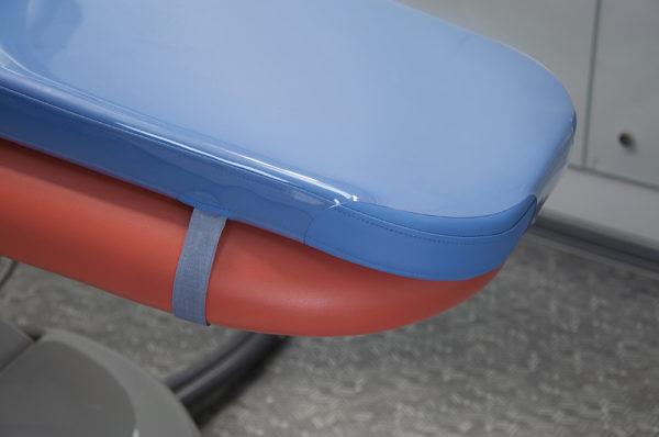 Чехол для стоматологических установок